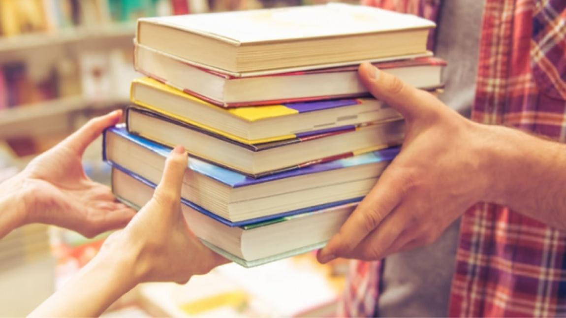 Meslek Dersi Kitapları İlk Kez Ücretsiz Kitap Kapsamına Alındı